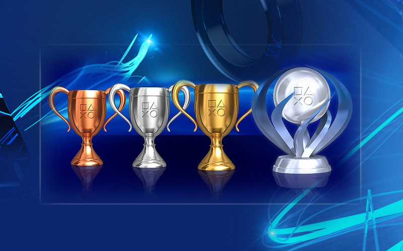 The 1 Year Trophy Streak!