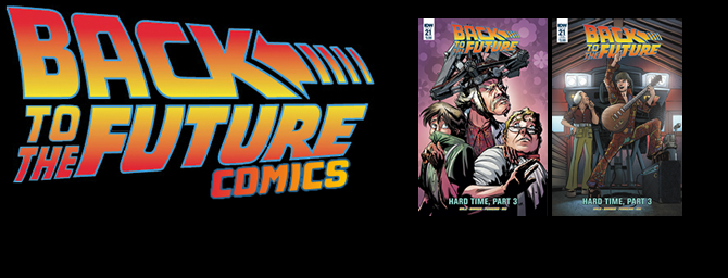 BTTF Collector's Guide Update: New Issue!(7/19/17)