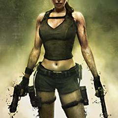 Platinum 005 - Tomb Raider Underworld (PS3)
