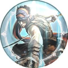 Platinum 006 - Prince Of Persia (PS3)