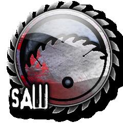 Platinum 016 - Saw (PS3)