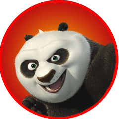 Platinum 021 - Kung Fu Panda 2 (PS3)