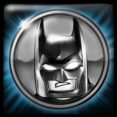 Platinum 032 - Lego Batman DC Super Heroes (PS3)