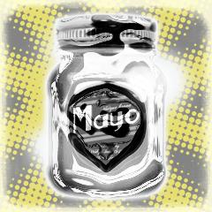 Platinum 051 - My Name Is Mayo (Vita)