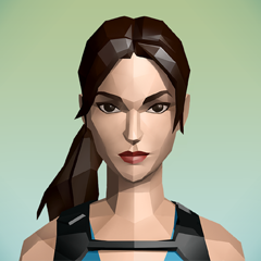 Platinum 057 - Lara Croft GO (PS4)