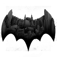 Platinum 068 - Telltale Batman Season 1 (PS4)