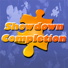 Platinum 069 - Puzzle Showdown 4K (PS4)