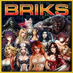 Platinum 072 - Briks (PS4)