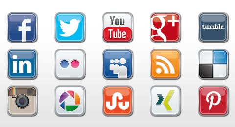 Social-Media-Icons-various