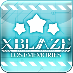Platinum 079 - XBlaze Lost Memories (PS3)