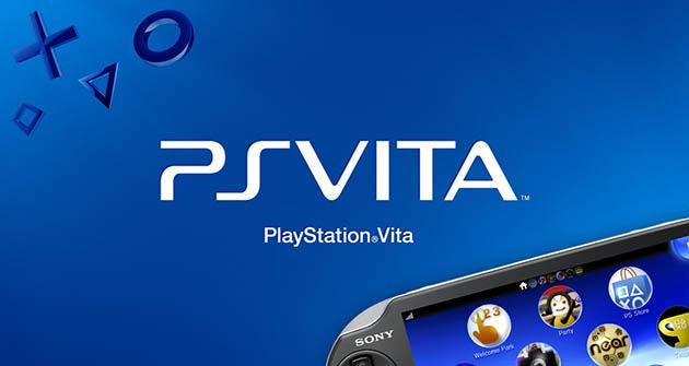 190 PlayStation Vita Games!