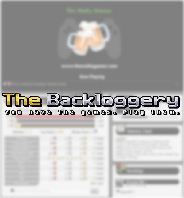 backlogger-list
