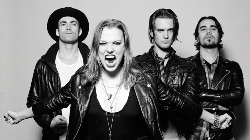 Halestorm & The TMG Music Top 5: January 2018