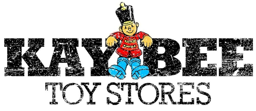 KB Toys is ComingBack!