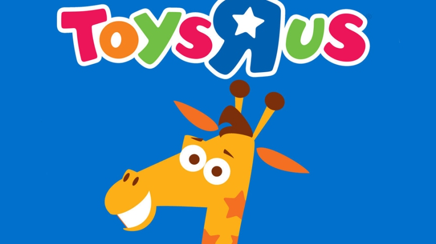 It's Official. Toys R' Us Is Closing ALL Of ItsStores.