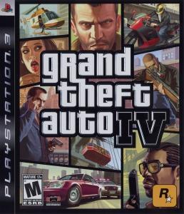 04.29.18 - Grand Theft Auto 4
