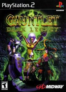 05.02.18 - Gauntlet Dark Legacy