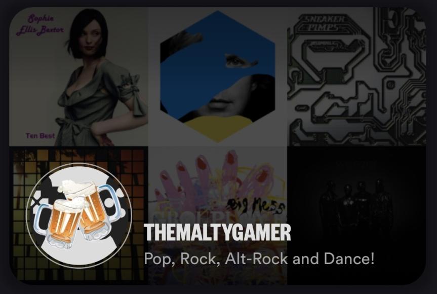 TheMaltyGamer Radio!